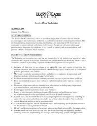 Desktop Support Resume Sample  dental assistant cover letter