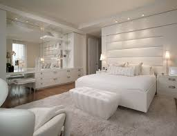 Latest Colors For Bedrooms White Theme Room