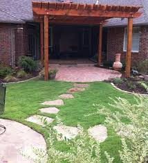 paver patio with pergola. Pergola And Belgard Paver Patio With C