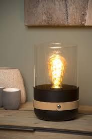 Tafellamp Trio Leuchten Voor Buiten Wit Lp Tafellampen Led Solar