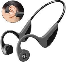 GlobalCrown <b>Bone</b> Conduction Headphones: Amazon.co.uk ...