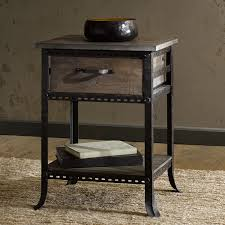 metal and glass nightstand. brilliant and full size of nightstandattractive excellent idea metal and glass  nightstand nightstands mirrored bedside tables  with a