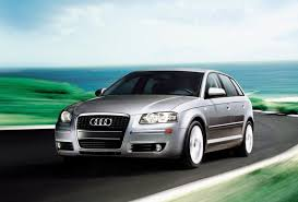 2006 Audi A3 Review - Top Speed