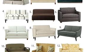 modern loveseat for small spaces. Plain For Modern Loveseat For Small Spaces