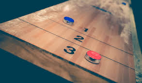 Dutch Game With Wooden Discs Search photos shuffleboard 84