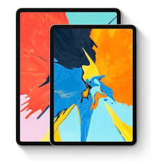 <b>iPad Pro</b>: Details on the New 2020 iPads