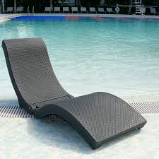 water in pool chaise lounge chairs outdoor furniture patio chaise lounge chairs