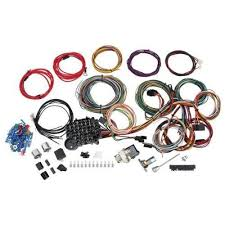 rat rod wiring harness street rod wiring harness