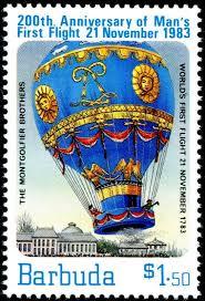 """Képtalálat a következőre: """"Jean Pierre Francois Blanchard stamp"""""""