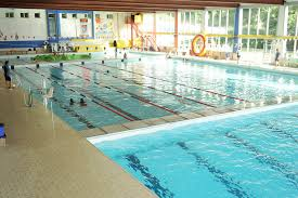Piscine Couverte Fribourg Levant