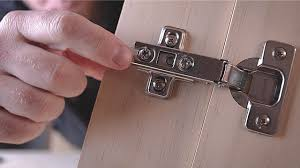 How To Choose Concealed Cabinet Hinges Making A Better Hinge Jig