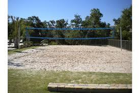 Beach Volleyball Court Patio Mediterranean With Backyard Backyard Beach Volleyball Court