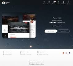 20 Top Free Ui Kits For 2019 Bootstrap And Wordpress Friendly