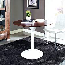 36 round dining table round glass