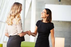 be polite to everyone at your job interview job interview tips be polite to everyone at your job interview