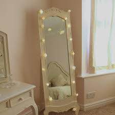 Mirror Lights Bedroom How To Hang Fairy Lights Without Nails Warm How To Hang And