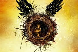 after a long absence harry potter is back the script for j k rowling s harry potter and the cursed child