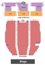 Mcalister Auditorium Seating Chart The Nutcracker At Mcalister Auditorium Sc