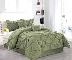 green comforter sets king with olive ideal set remodel