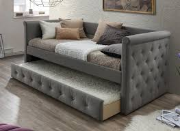 daybed with trundle. Baxton Studio Marea Daybed With Trundle L
