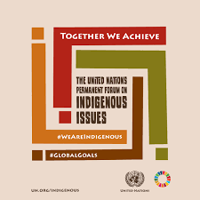 UNPFII Seventeenth Session: 16-27 April 2018   United Nations For ...