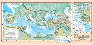 Top 10 Best Bible Maps Wall Pokrace Com