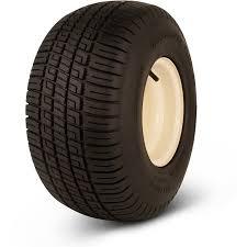 Golf Cart Tire Size Chart Greenball Greensaver Plus Gt 215 60 8 4 Pr Golf Cart Tire And Wheel 4 Lug Almond Color Wheel