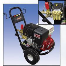 aaladin 500 series Aaladin Pressure Washer Wiring Diagram aaladin cleaning systems 500 series cold water pressure washer with 13 horsepower honda engine Aaladin Pressure Washer Manuals 41-435