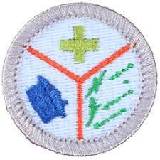 Emergency Preparedness Merit Badge Chart Emergency Preparedness Merit Badge Class Preparation Page