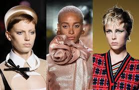 Top Vlasové Trendy Na Jaroléto 2019 Vogue Cs