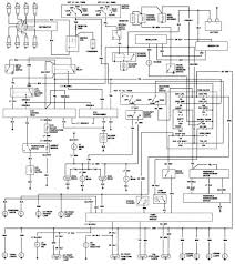 Diagram wiring diagrams auto electrical automobile