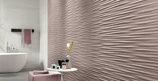 Three-dimensional ceramic wall tiles with metallic hints - <b>Atlas</b> ...