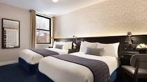 Tribeca Hotel Cosmopolitan Hotel TriBeCa - Cosmo 2 bedroom city suite