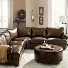 rustic leather sectional. Brilliant Sectional Catchy Rustic Sectional Sofas With Chaise With Furniture Leather  A