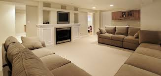 How Much Does A Basement Remodel Or Finish Cost Handyman Hub Extraordinary Denver Basement Remodel