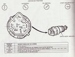 need continuity information for ignition switch ford truck 1971 Ford F100 Ignition Switch Wiring Diagram 1971 Ford F100 Ignition Switch Wiring Diagram #7 1971 Ford F100 Ignition Diagram