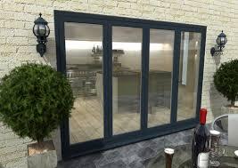 aluminium bifold doors superb quality