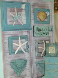 gorgeous inspiration beachy wall art home design ideas beach decor designs themed sample metal bathroom
