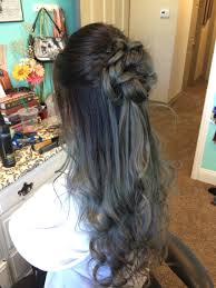 Prom Hair Style Up prom hair half uphalf down easy hairstyles pinterest prom 2099 by wearticles.com