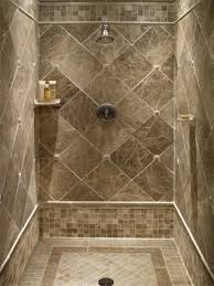 Decorative Tile Border In Shower