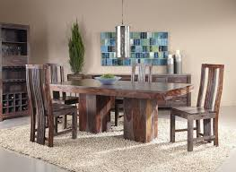 dining room accent table