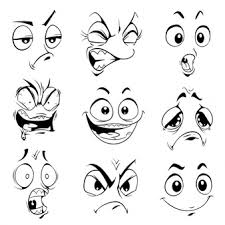 Funny Face Templates Expression Vectors Photos And Psd Files Free Download