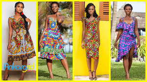 Ghanaian Ankara Designs Ankara Styles 2019 Inspiration At Truefond Ghana Collections