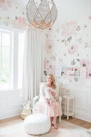 Girl Nursery Monika Hibbs Lillya Grace ...