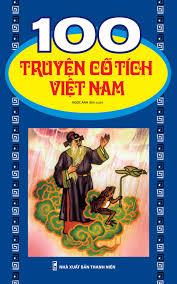 100 Truyện Cổ tích Việt Nam – MINH LONG BOOK