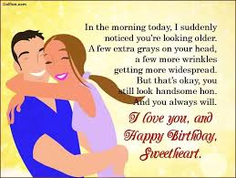 Beautiful Birthday Quotes For Husband Best Of 24 Most Beautiful Husband Birthday Quotes Love Birthday Sayings