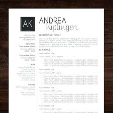 Free Resume Template Download For Word – Goodvibesbrew.com