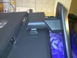 Acer X223w Blinking Blue Light