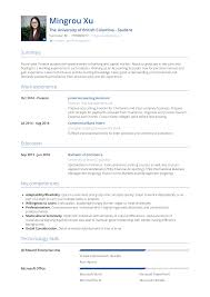 Accounting Assistant Resume Samples Templates Visualcv