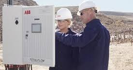 Charts Limited Gas Measurement Services Parts